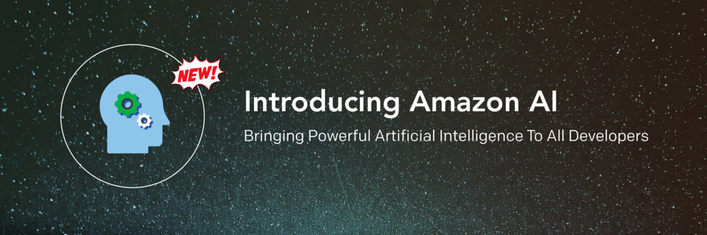 Introducing Amazon AI Bringing Powerful Artific...