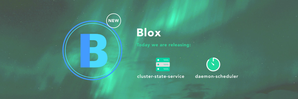 Today we are releasing: cluster-state-service d...