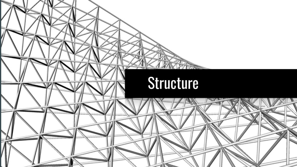 S Structure