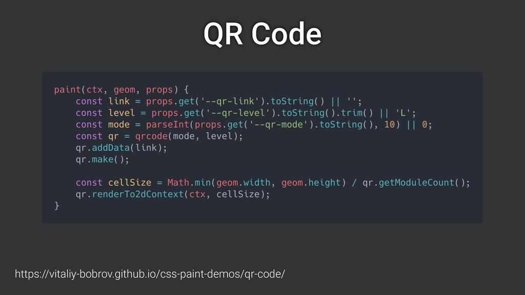 QR Code https://vitaliy-bobrov.github.io/css-pa...