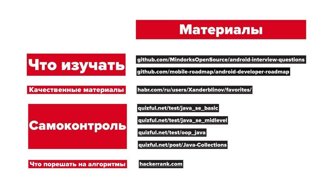 Материалы github.com/MindorksOpenSource/android...
