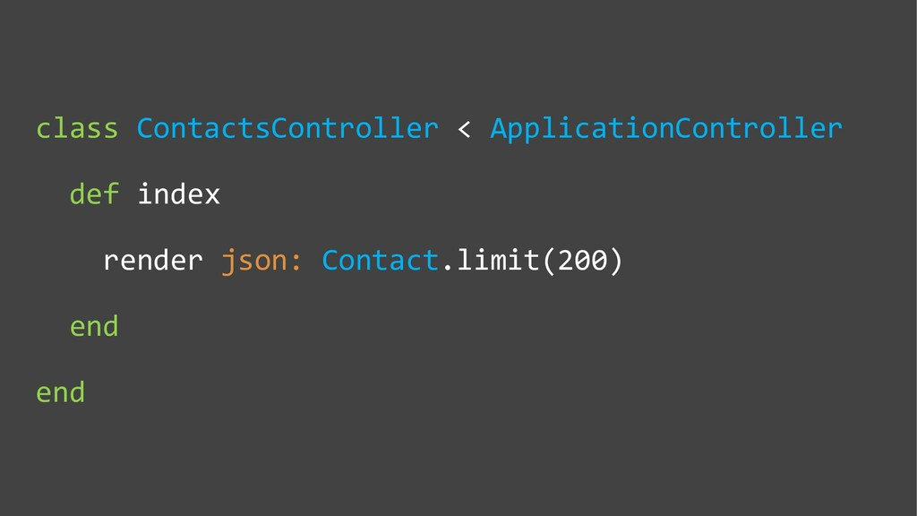 class ContactsController < ApplicationControlle...