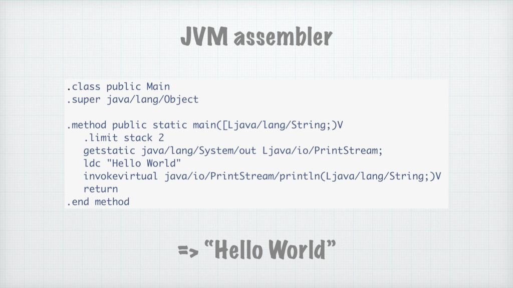 .class public Main .super java/lang/Object .met...