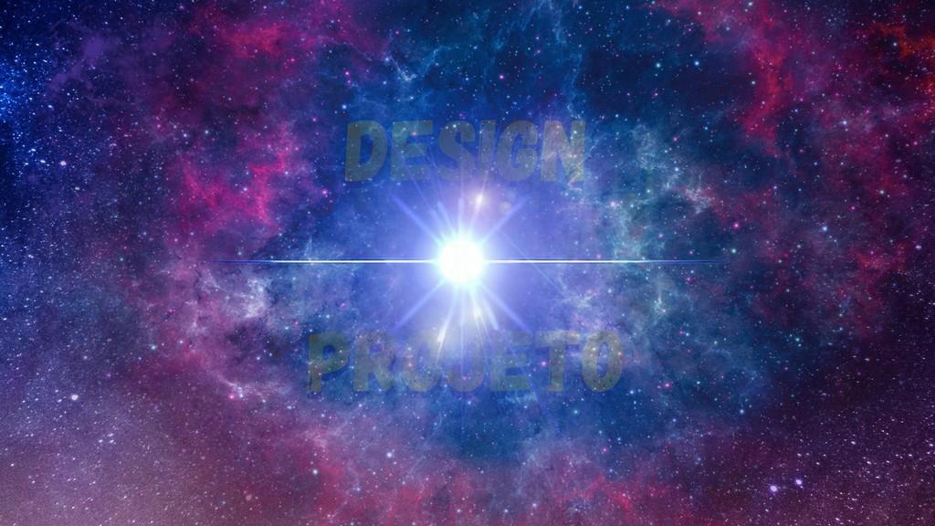 design É projeto Design é projeto