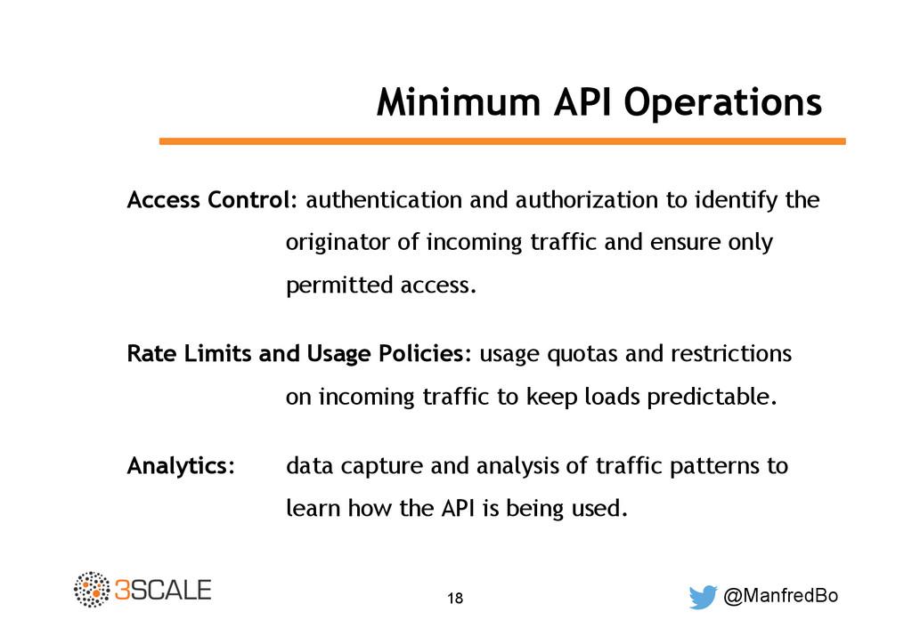 @ManfredBo 18 Minimum API Operations Access Con...