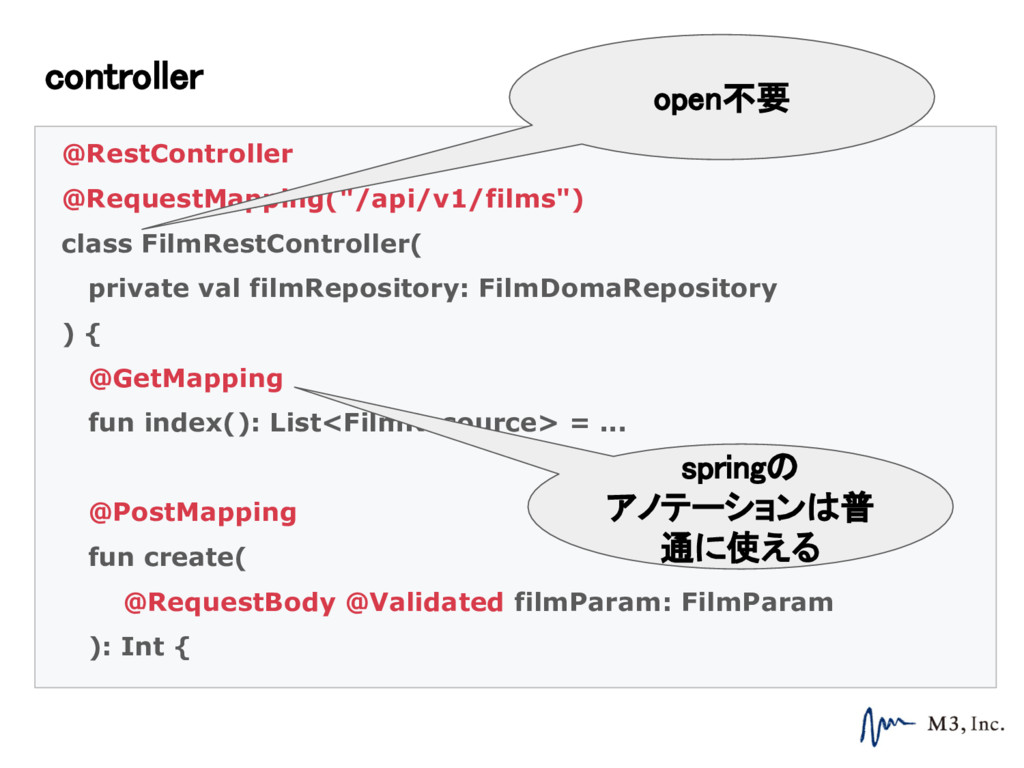 "controller @RestController @RequestMapping(""/ap..."