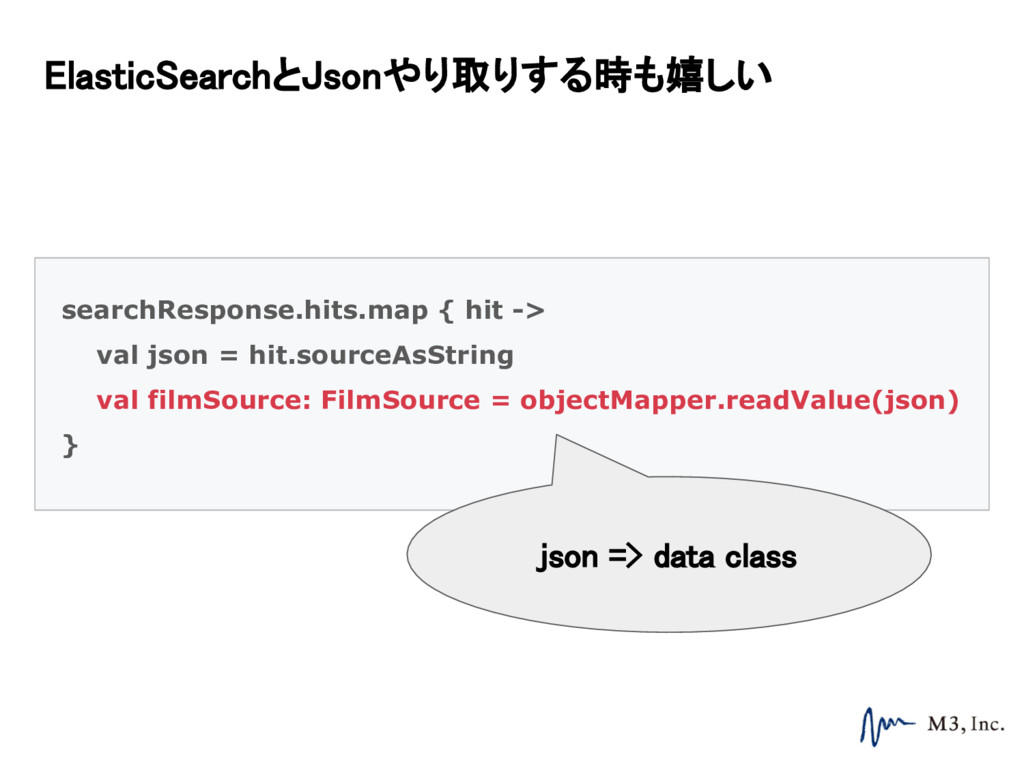 searchResponse.hits.map { hit -> val json = hit...