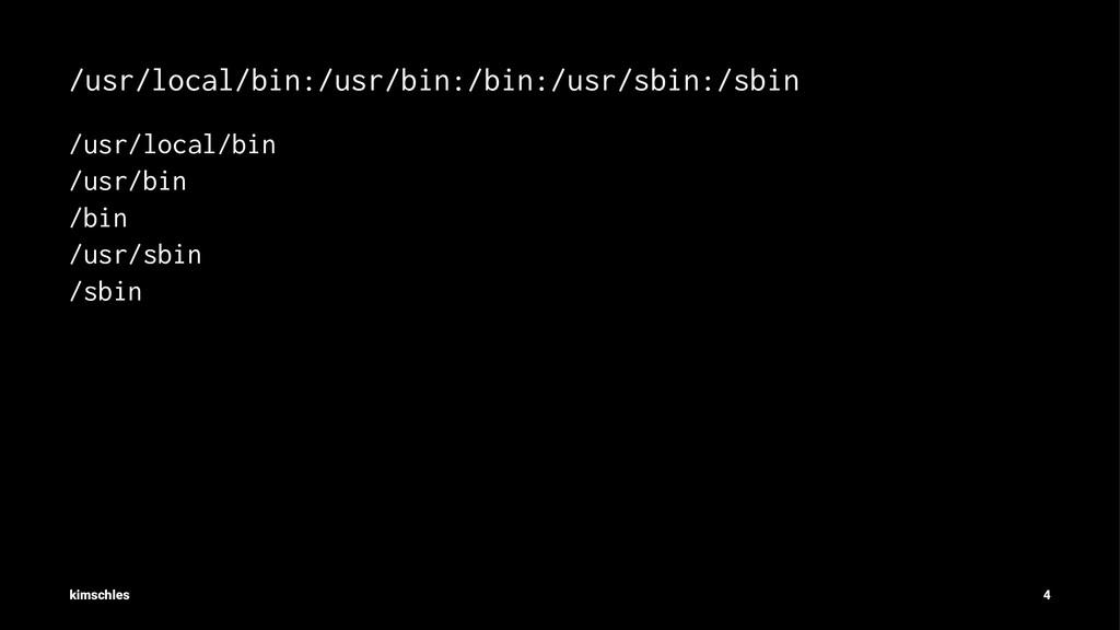 /usr/local/bin:/usr/bin:/bin:/usr/sbin:/sbin /u...