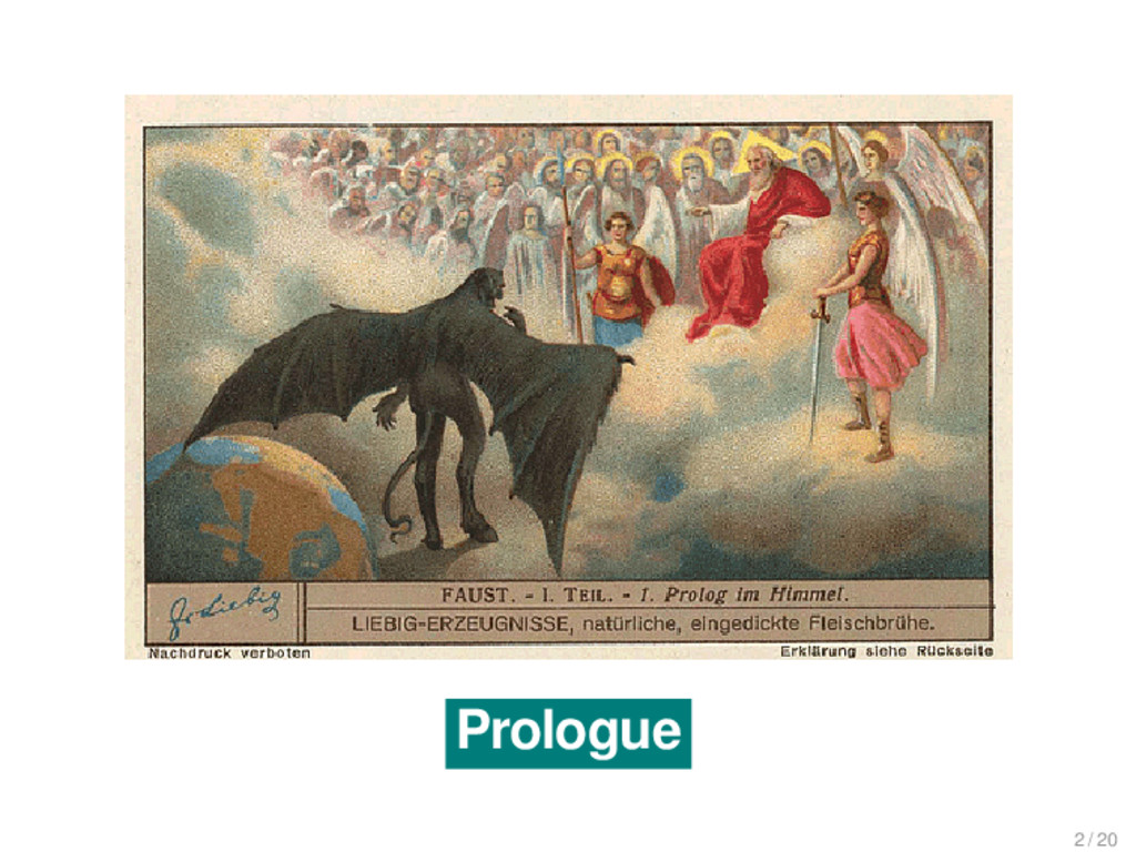 Prologue 2 / 20
