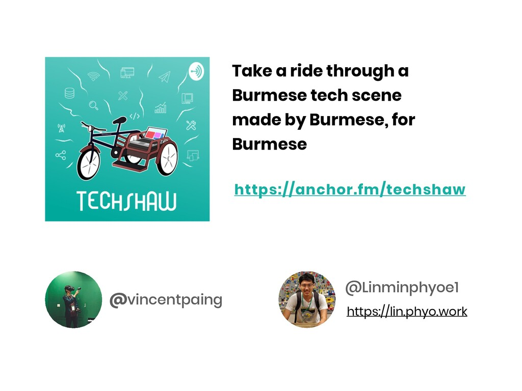@Linminphyoe1 https://lin.phyo.work Take a ride...