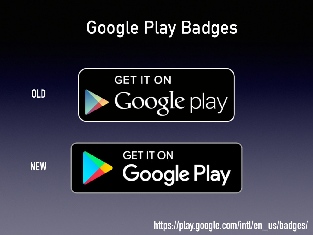 Google Play Badges https://play.google.com/intl...
