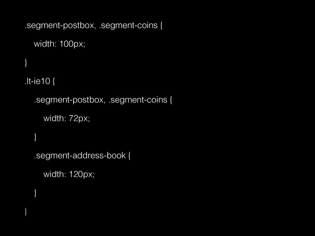 .segment-postbox, .segment-coins { width: 100px...