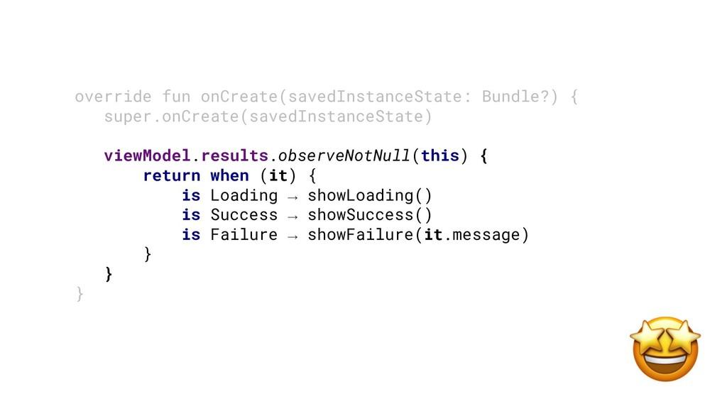 override fun onCreate(savedInstanceState: Bundl...