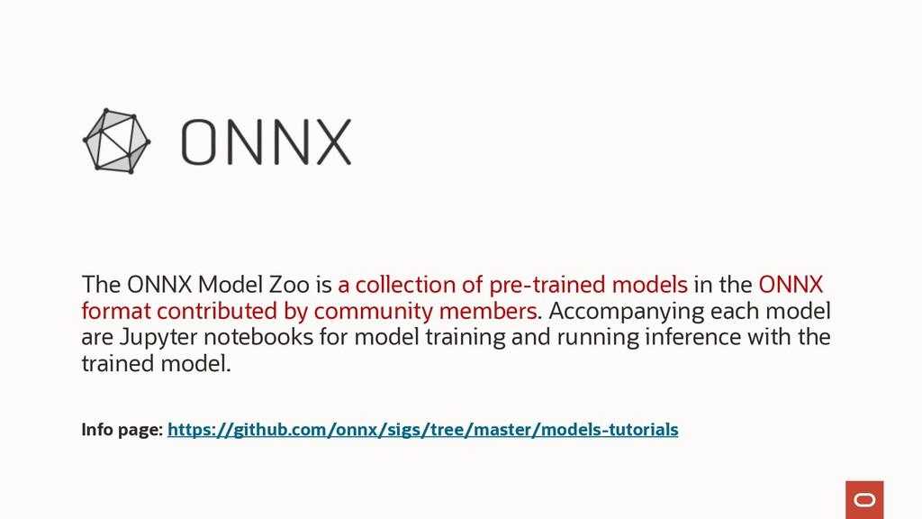 Info page: https://github.com/onnx/sigs/tree/ma...