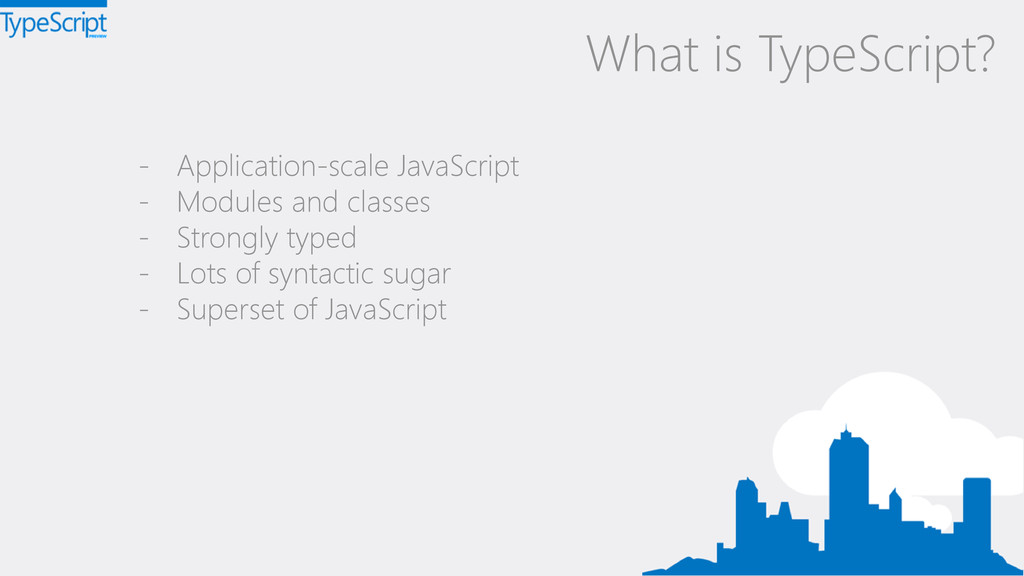 - Application-scale JavaScript - Modules and cl...