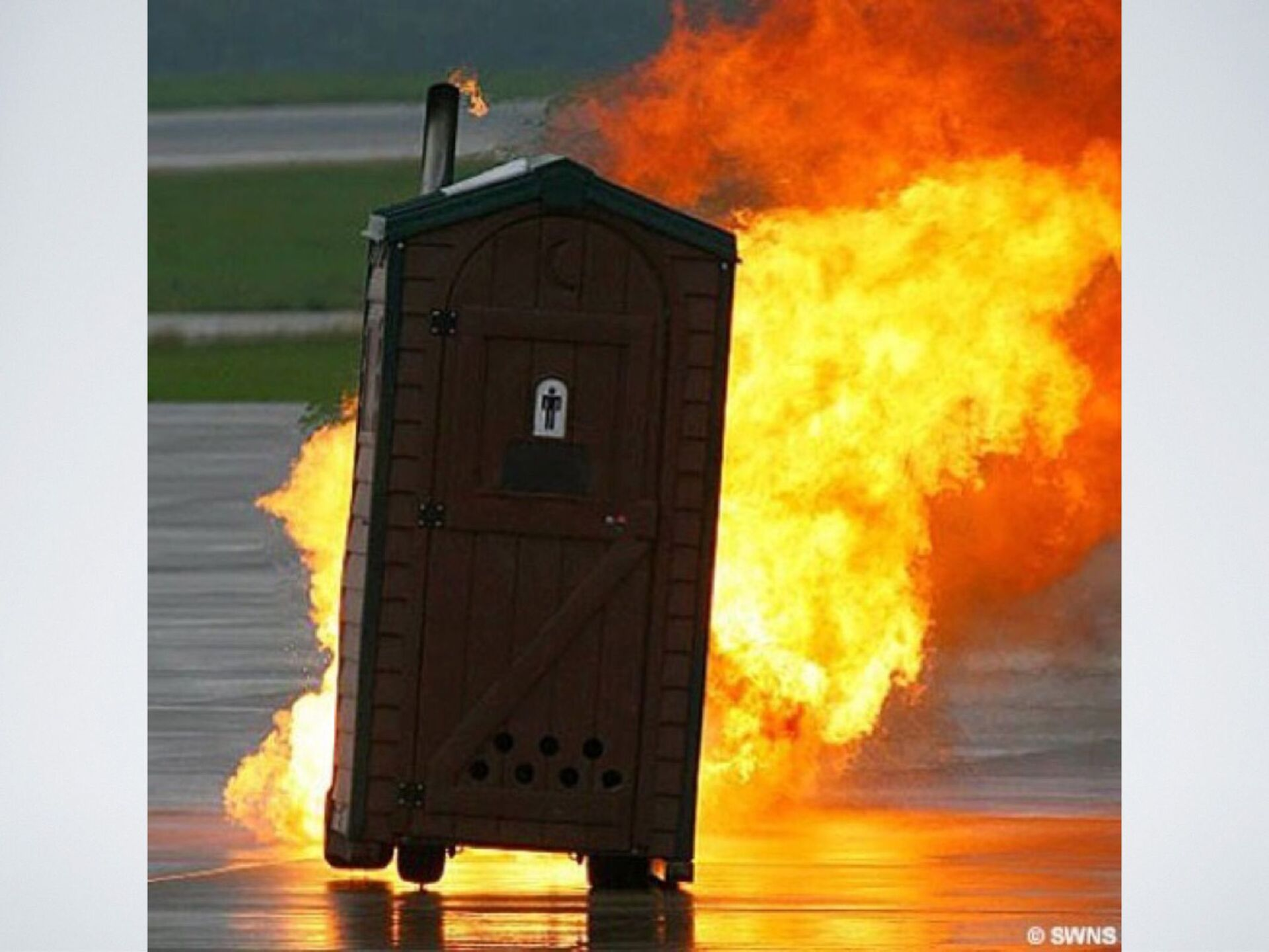 GIVE YOU IDEAS
