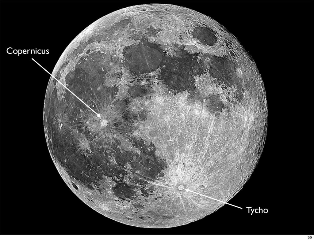 Tycho Copernicus 59