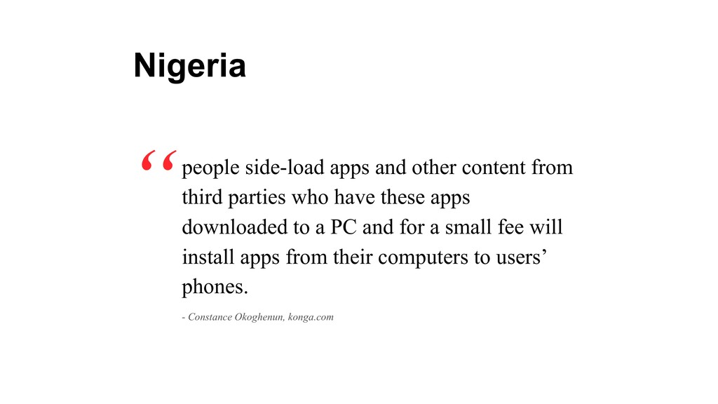 people side-load apps and other content from th...