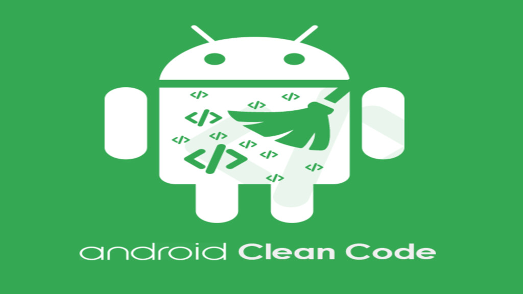Android Clean Code