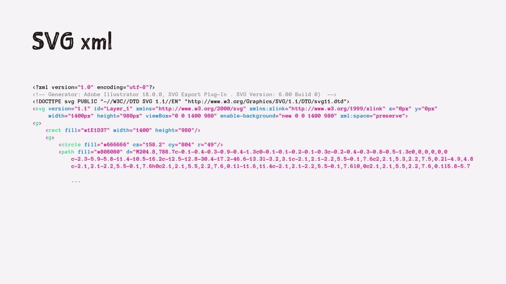 """SVG xml <?xml version=""""1.0"""" encoding=""""utf-8""""?> ..."""