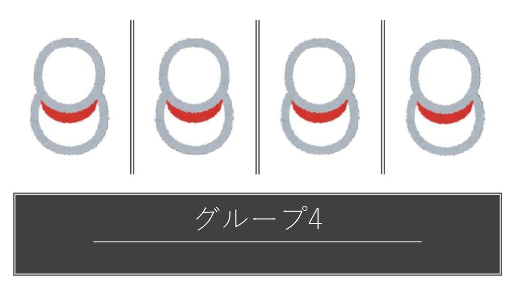 グループ4