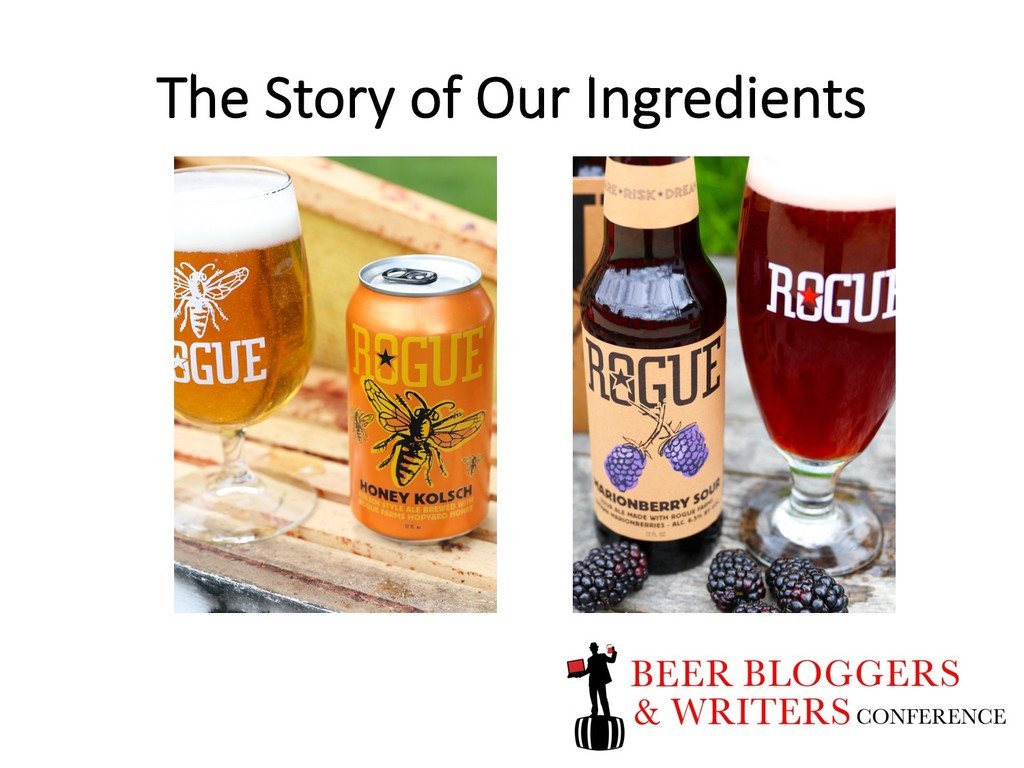 The Story of Our Ingredients