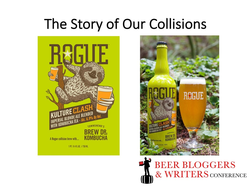 The Story of Our Collisions