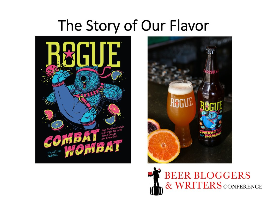 The Story of Our Flavor