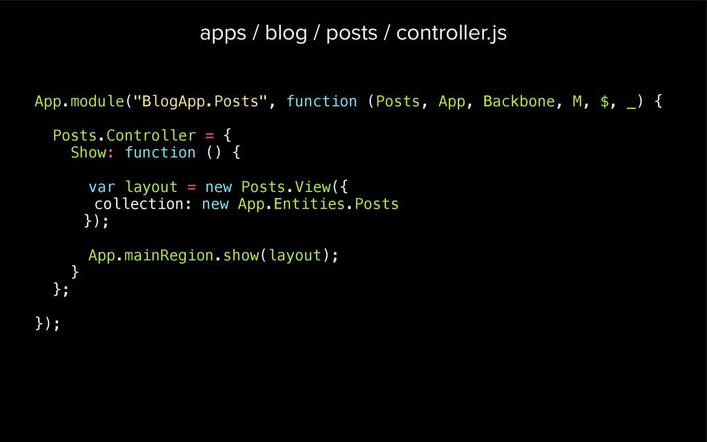 "App.module(""BlogApp"", function (BlogApp, App, B..."