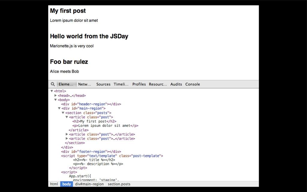 """App.module(""""BlogApp.Posts"""", function (Posts, Ap..."""