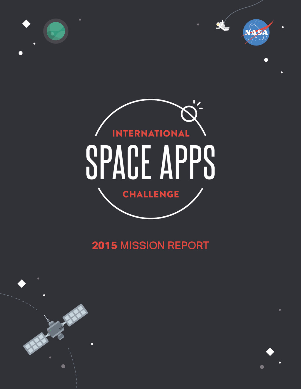 2015 MISSION REPORT