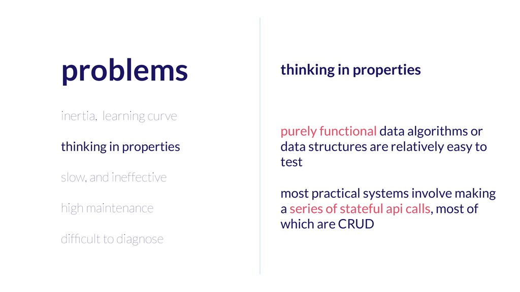 thinking in properties purely functional data a...