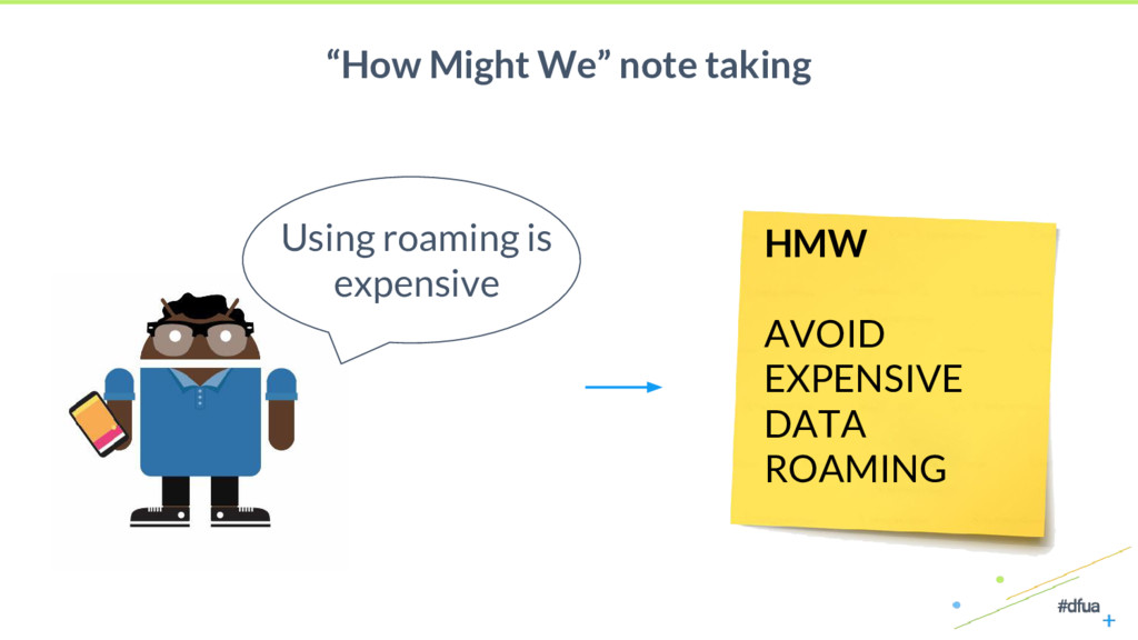 """15 """"How Might We"""" note taking HMW AVOID EXPENSI..."""