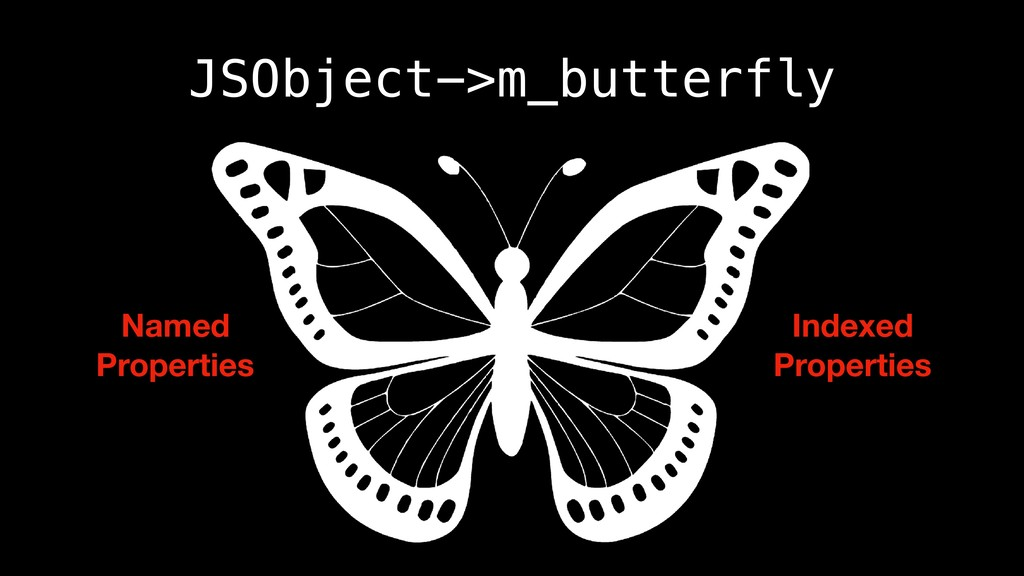 JSObject->m_butterfly Indexed Properties Named ...