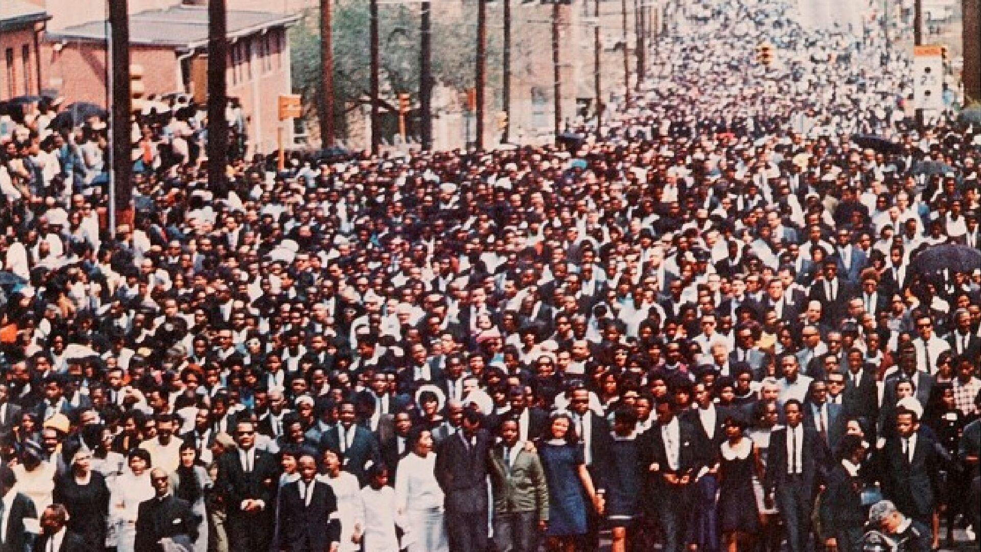 Gordon Parks For Life Magazine