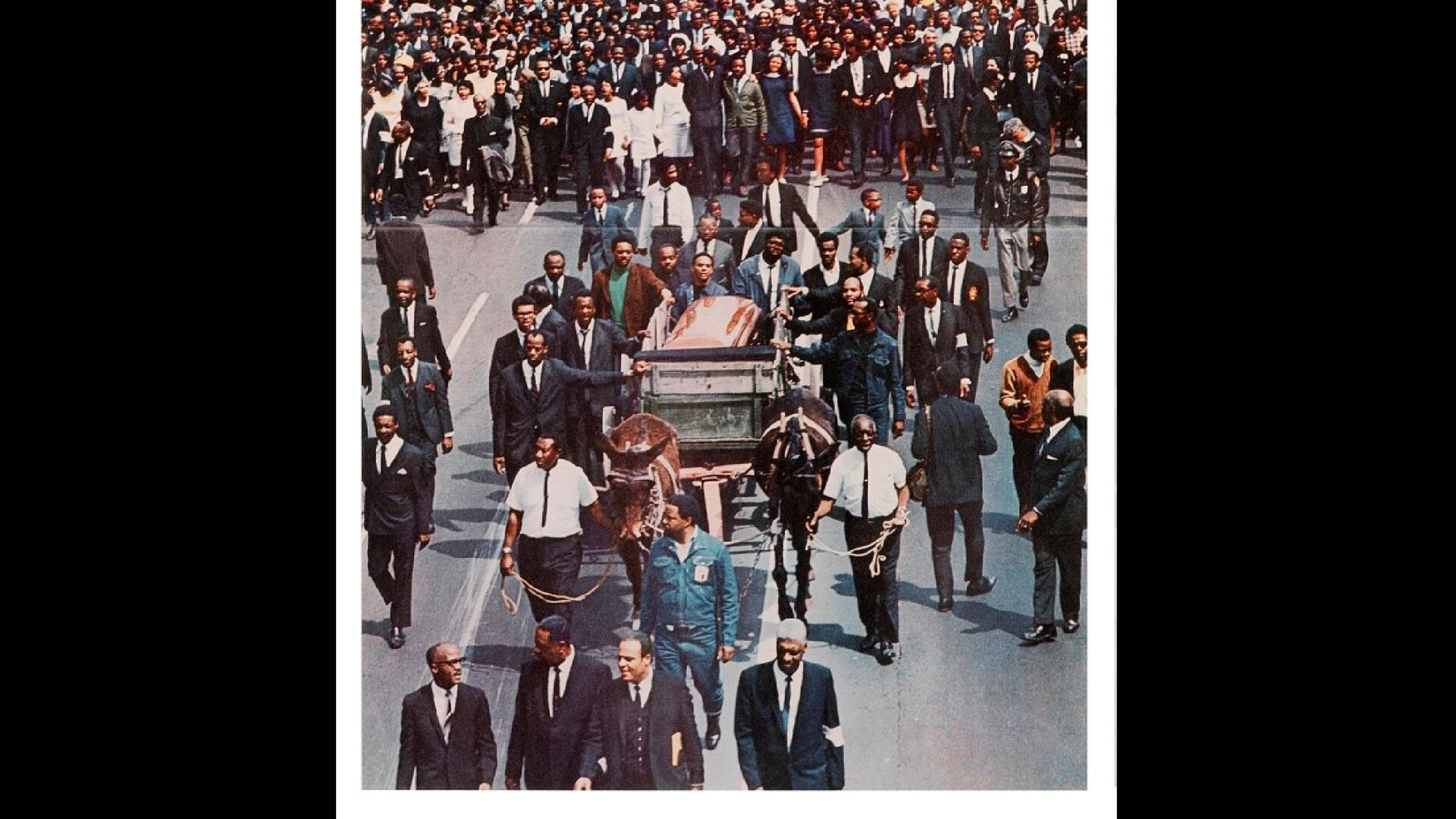 """""""Behind the brown mules and an old farm wagon t..."""