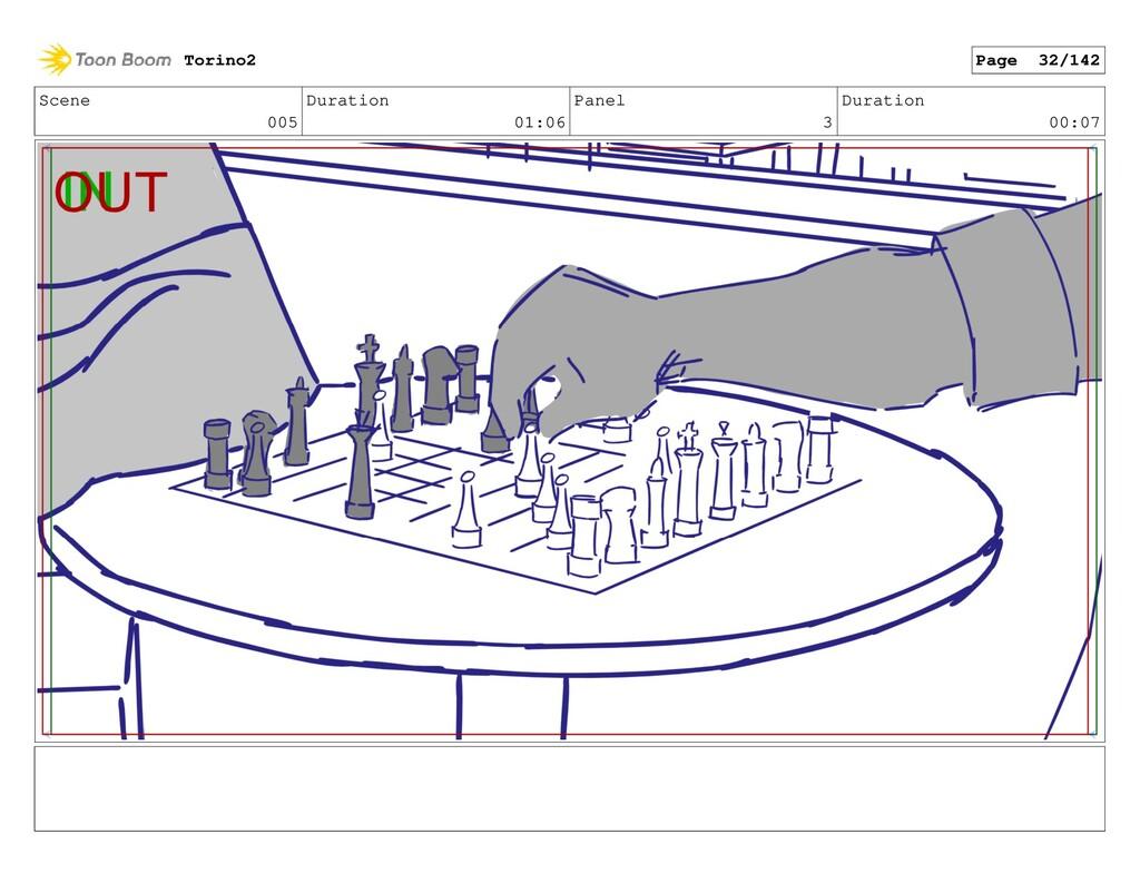Scene 005 Duration 01:06 Panel 3 Duration 00:07...
