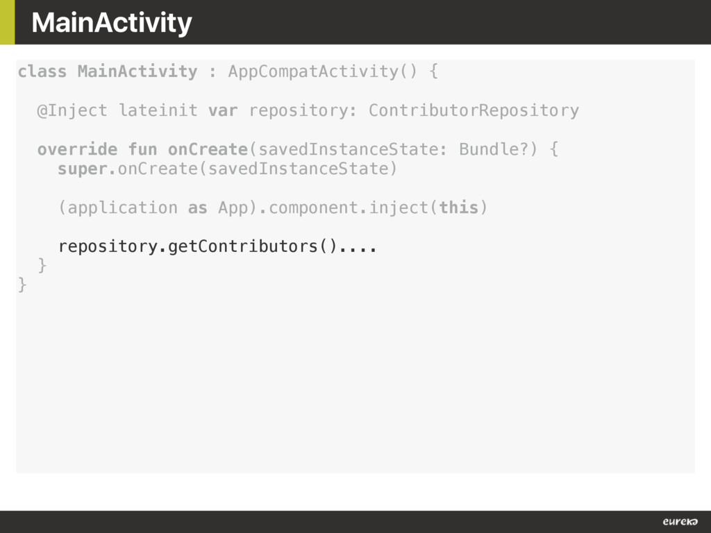 MainActivity class MainActivity : AppCompatActi...