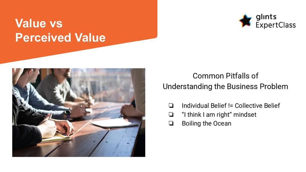 Value vs Perceived Value Common Pitfalls of Und...