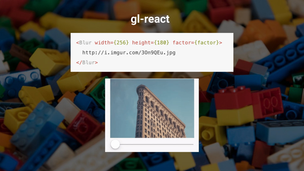 @operatino gl-react