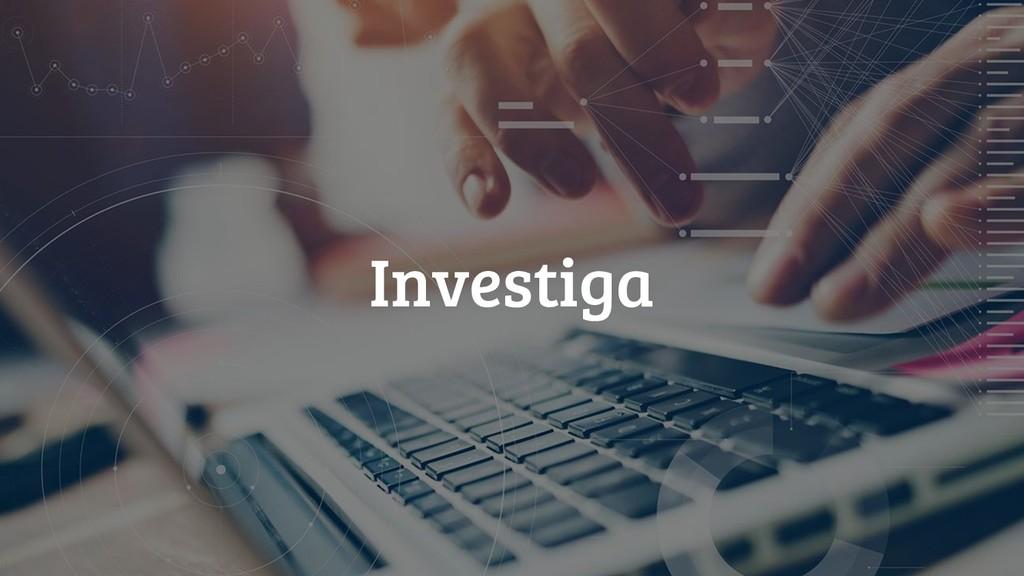 @jgferreiro Investiga