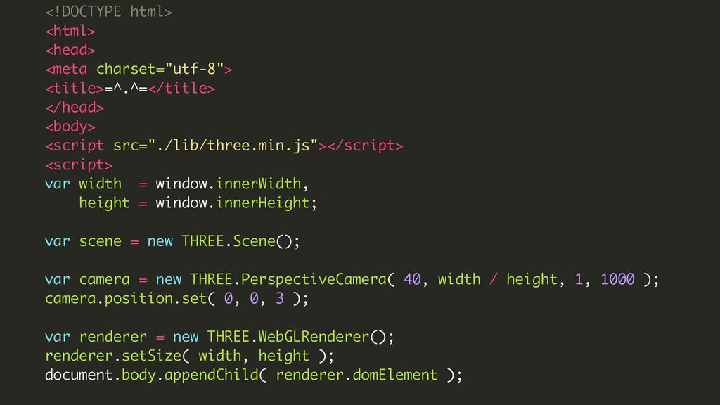 """<!DOCTYPE html> <html> <head> <meta charset=""""ut..."""