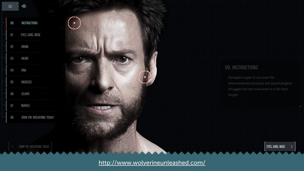 61 http://www.wolverineunleashed.com/