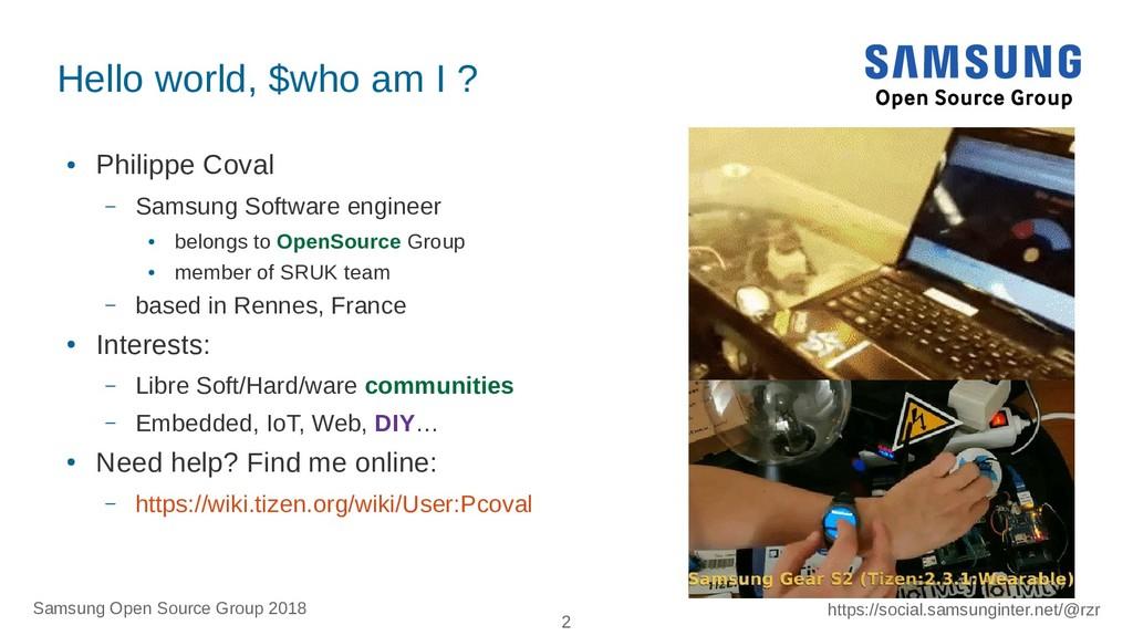 2 https://social.samsunginter.net/@rzr Samsung ...
