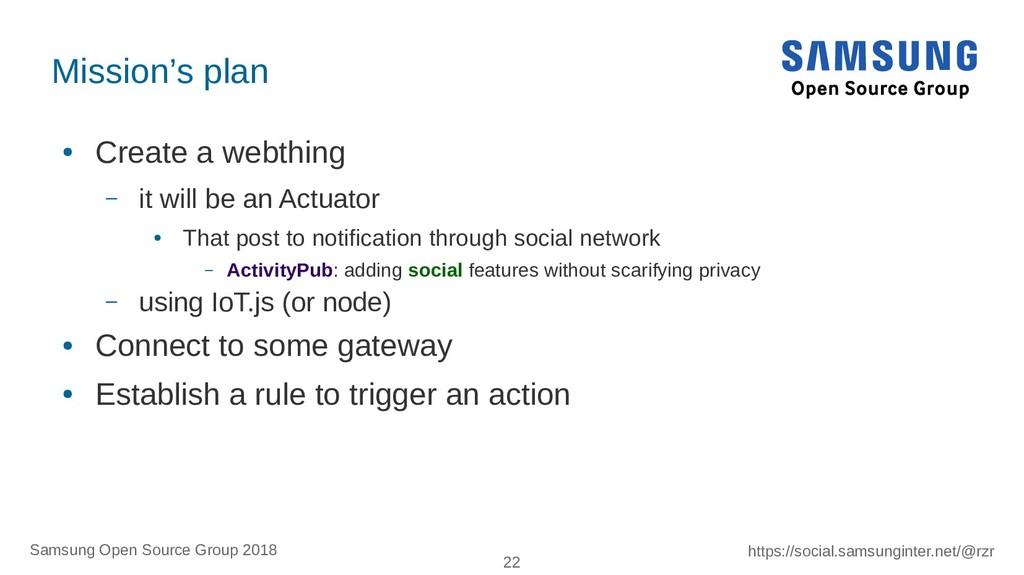 22 https://social.samsunginter.net/@rzr Samsung...