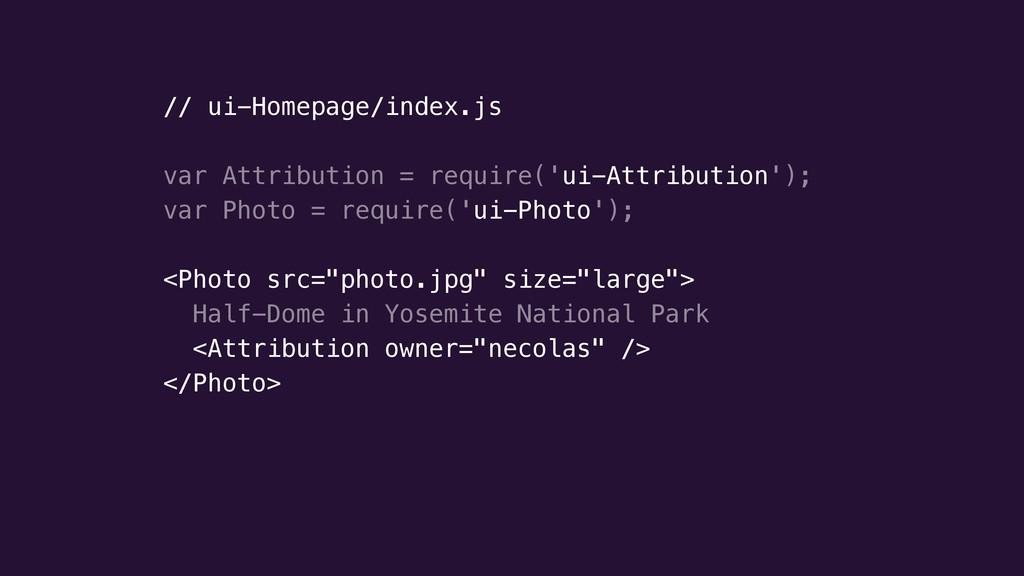 // ui-Homepage/index.js ! var Attribution = req...