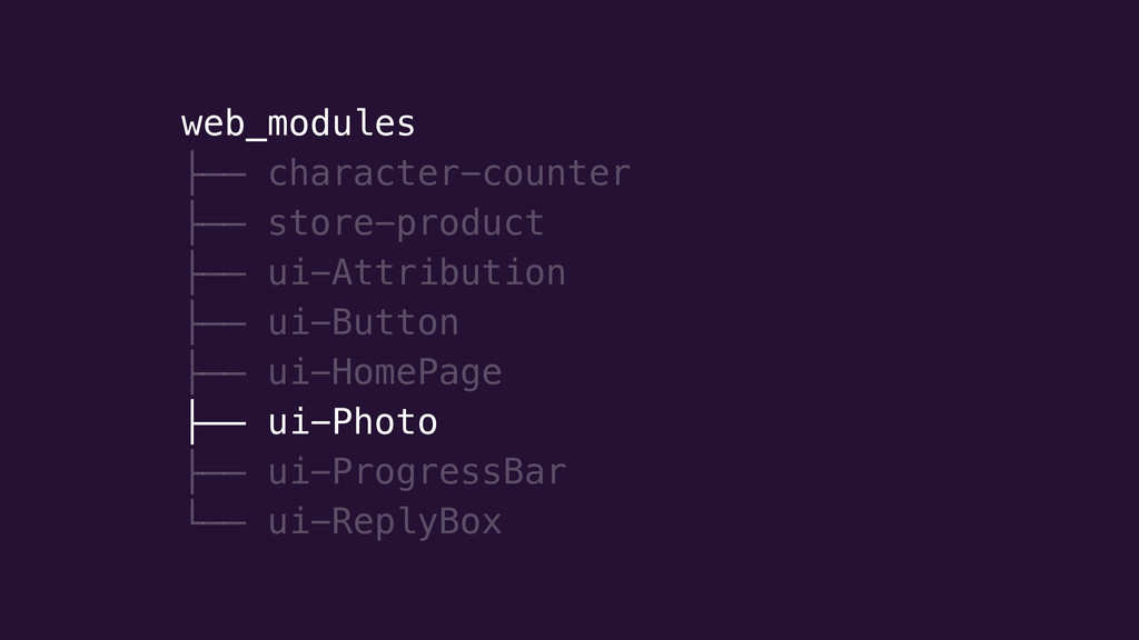 web_modules ├── character-counter ├── store-pro...