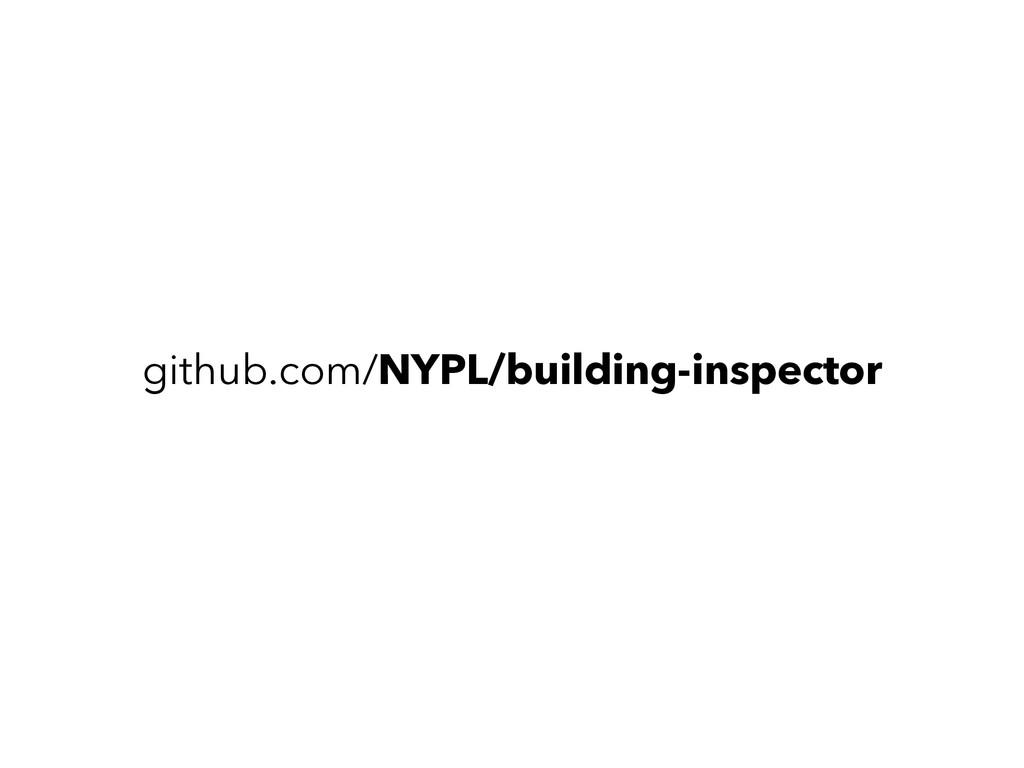 github.com/NYPL/building-inspector