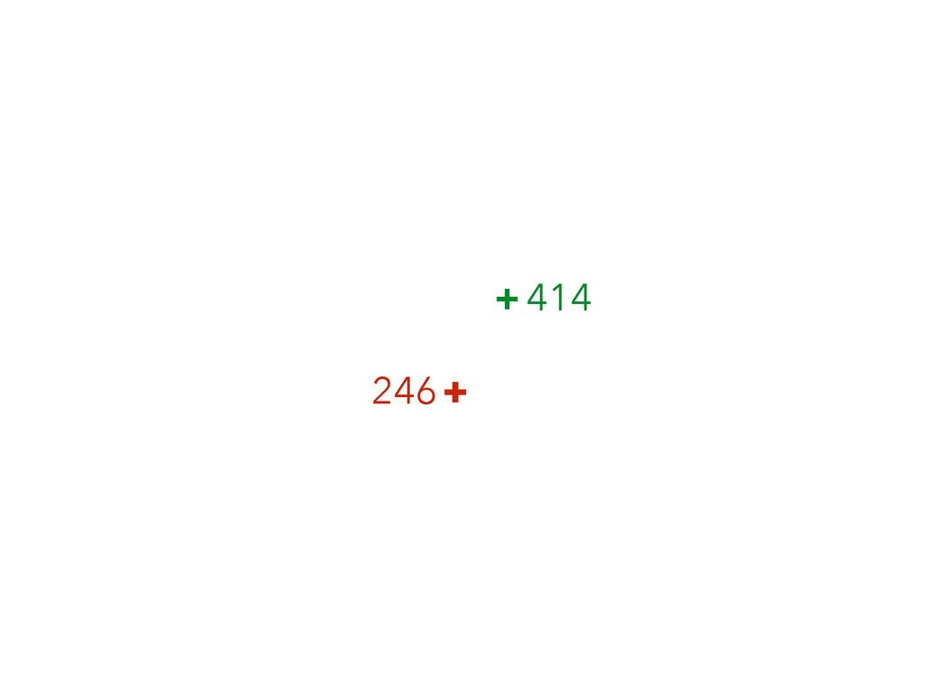 246 414 + +