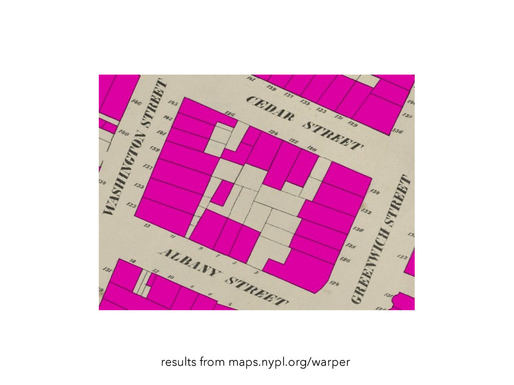 results from maps.nypl.org/warper